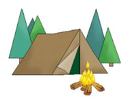 Camp-Clipart